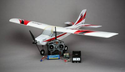 دوره ساخت هواپیمای مدل