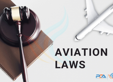Aviation laws