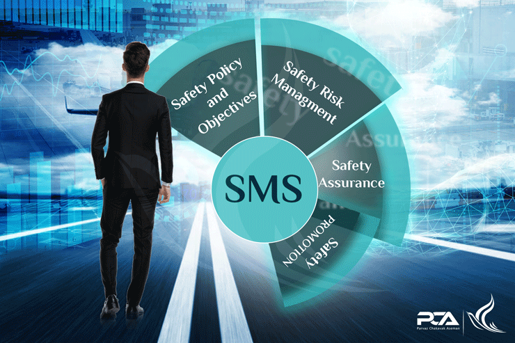دوره سیستم مدیریت ایمنی(SMS) سطح 3