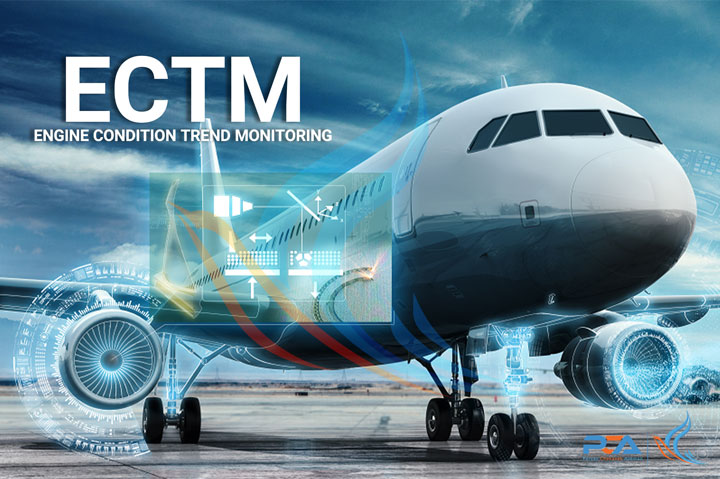 Engine Condition Trend Monitoring (ECTM)