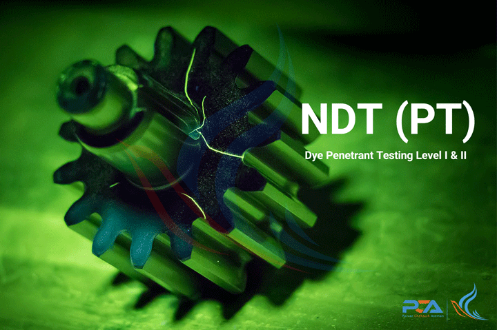 Dye Penetrant Testing Level I & II